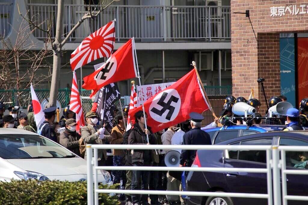 TokyoEdogawaSwastika032314
